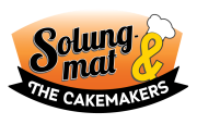 solung mat and the cakemakers logo