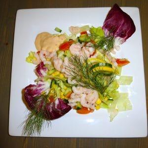 salat reker